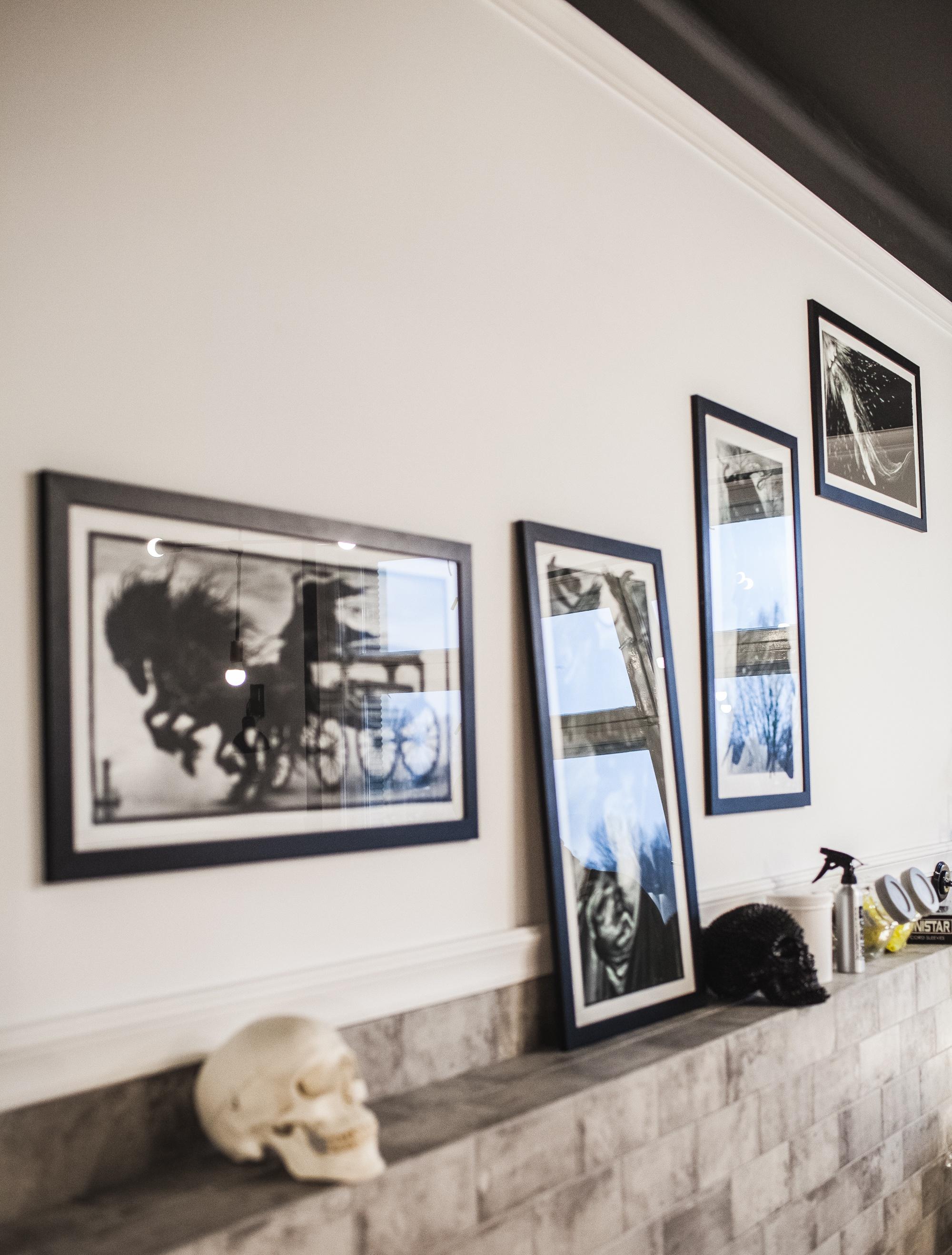 Twój Salon Tatuażu W Gdyni Zajawa Tattoo Studio